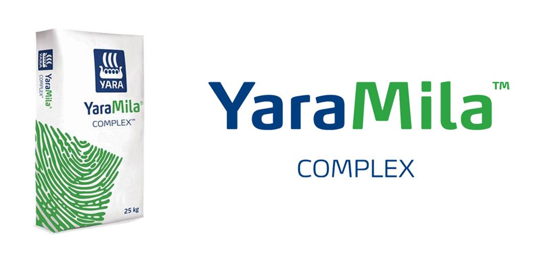 YaraMila Complex