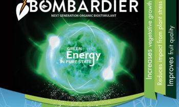 Bombardier – nova generacija biostimulatora