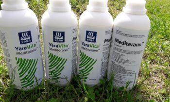 Važnost folijarne gnojidbe višegodišnjih nasada nakon berbe
