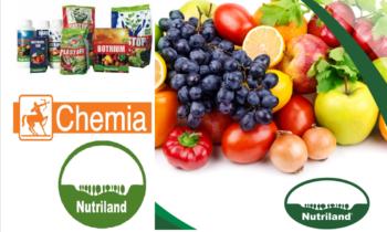 Chemia – izvrsnost koja se može vidjeti u borbi protiv gljivica, lisnih uši, grinja, nematoda