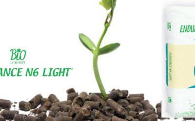 Unimer Endurance N6 Light posebno formulirano organsko dušično gnojivo